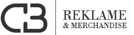 CB Reklame & Merchandise Logo