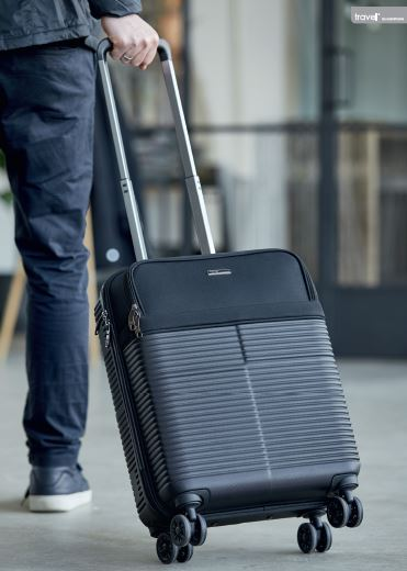 Business hardcase kabinetrolly