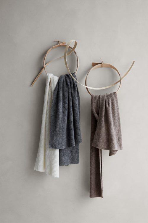 Tokyo tørklæder fra Elvang et lækkert produkt fra Elvang - strikket unisex tørklæder